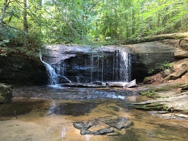 Upper Wildcat Falls