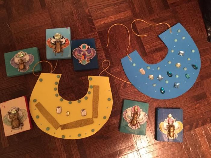 Egypt crafts